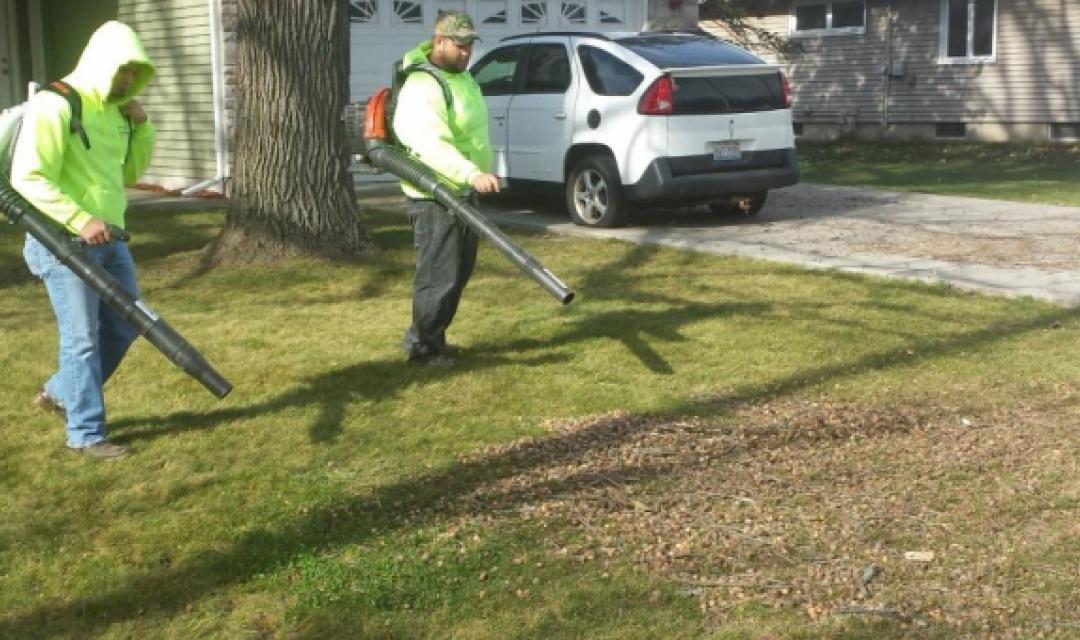 Lawn Care Specialists | mandm-maintenance